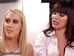 Evil Stepmoms Cooch Eat Daughters-in-law