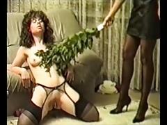 dominatrix use her bi-atch