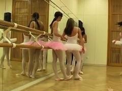 Big boob club xxx Hot ballet gal orgy