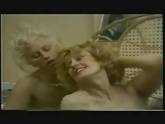 Lynn Armitage & Pat Wynn crazy for Auntie ( full scene)